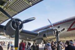 Le Tempelhof Photos libres de droits