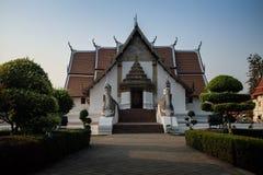 Le temple Photo stock