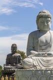 Le temple bouddhiste, Foz font Iguacu, Brésil Images stock