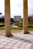 Le temple de l'amour - Versailles Photographie stock