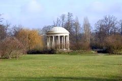 Le temple de l'amour - Versailles Images libres de droits