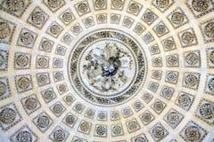 Le temple de l'amour - Versailles Images stock