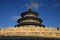 Le temple du Ciel dans le ‰ de ¼ du ¼ ˆ2ï de Chinaï photos stock