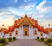 Le temple intéressant et l'autres jour et moi seront là pour que vous reveniez du début Image stock