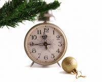 Le temps de Noël photographie stock