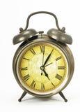 Le temps est d'or Image stock