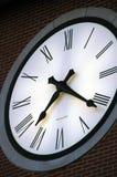 Le temps est précieux Photos libres de droits