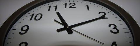 Le temps s'épuise Images libres de droits