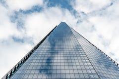 Le tesson montrant le détail architectural photo libre de droits