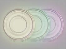 Le thon inférieur peut texture colorée photographie stock libre de droits