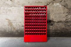Le tiroir de wodden d'Esiimsi Images libres de droits