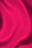 Le tissu chiffonné de couleur illustration stock