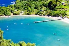 Le Tobago Photo stock