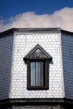Le toit de bardeau Images stock