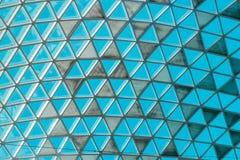 Le toit du centre commercial Image libre de droits