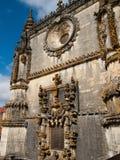 Le Tomar-Portugal Image stock