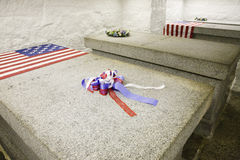 Le tombeau d'Adams   Photographie stock libre de droits