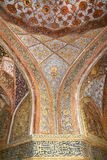 Le tombeau d'Akbar Photo stock
