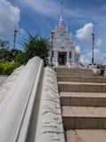 Le tombeau de pilier de ville de la province de Surat Thani Photo libre de droits