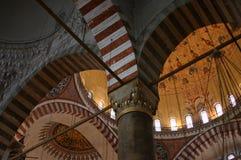 Le tombeau de Suleyman Photographie stock libre de droits