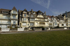 Le Touquet Stock Photography