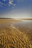 Le touquet Stock Image