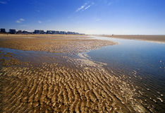 Le touquet Royalty Free Stock Photo