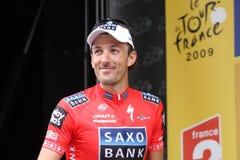 Le Tour de France 2009 - Round 4 Royalty Free Stock Images