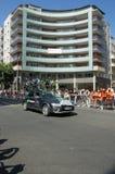 Le Tour de France 2013 - Stage Four Royalty Free Stock Image