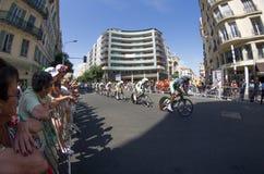 Le Tour de France 2013 - Stage Four Royalty Free Stock Photos