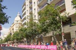 Le Tour de France 2013 - Stage Four Stock Photo