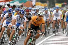 Le Tour de Langkawi 2008 stockbilder