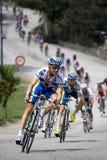 Le Tour de Langkawi 2009 - Stufe 5 Lizenzfreie Stockfotografie