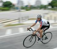 Le Tour de Langkawi 2012 en Putrajaya Imágenes de archivo libres de regalías