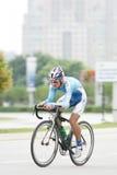 Le Tour de Langkawi 2012 in Putrajaya Royalty Free Stock Photography