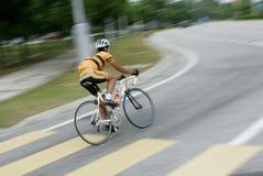 Le Tour de Langkawi 2012 at Putrajaya, Malaysia Stock Images