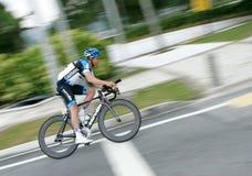 Le Tour de Langkawi 2012 at Putrajaya, Malaysia Royalty Free Stock Photos