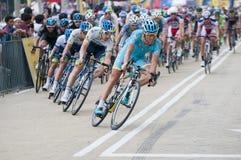 Le Tour De Langkawi 2015 Royalty Free Stock Photo