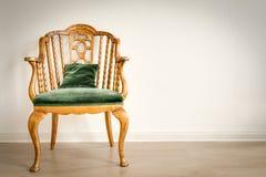 Le trône Photos libres de droits