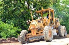 Le tracteur Images stock