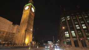 Le trafic chez Big Ben clips vidéos