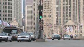 Le trafic Chicago clips vidéos