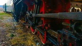 Le train images stock