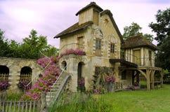 le Trianon –凡尔赛,法国 库存图片