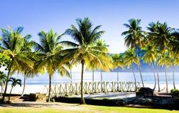 Le Trinidad Images libres de droits
