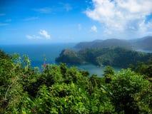 Le Trinidad et le Tobago Photo stock