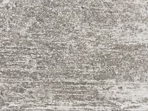 Le trottoir gris rugueux mais nous doivent marcher  images stock