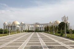 Le Turkménistan photo stock