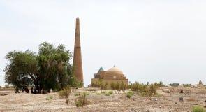 Le Turkménistan Image stock