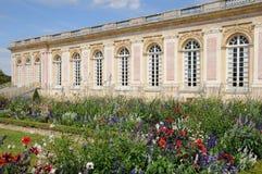 Le Uroczysty w Versailles Trianon Obrazy Royalty Free